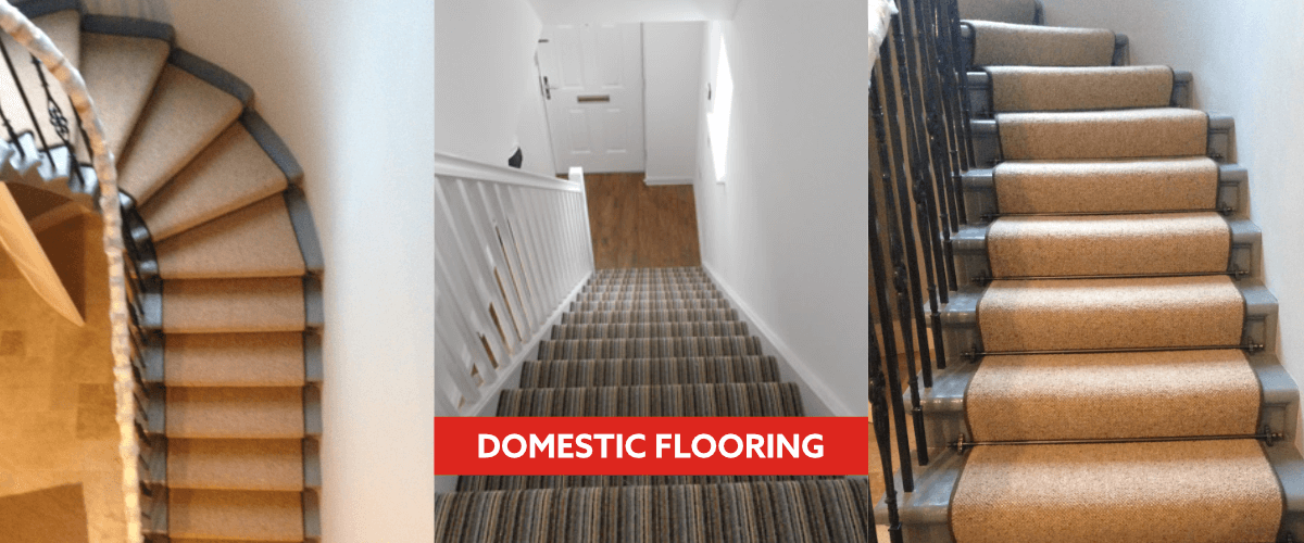 Domestic Flooring from Base Flooring Solutions